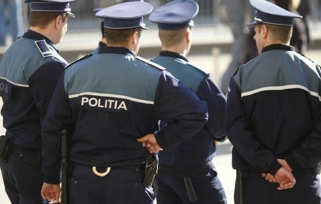 Razie în Piaţa Gării din Cluj. Poliţiştii au prins o hoaţă de buzunare.