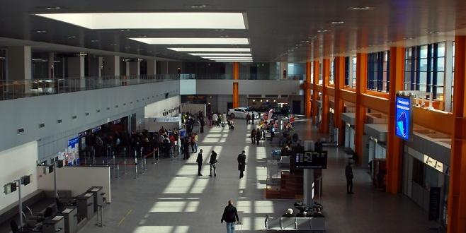 O nouă destinaţie de pe Aeroportul Internaţional Cluj