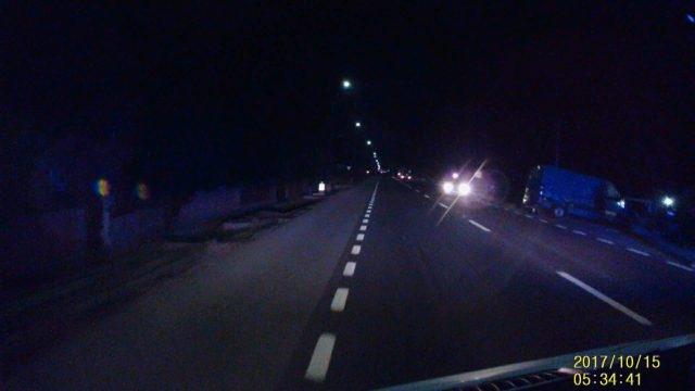 Accident în Fundătura! Doi tineri din Gherla au fost răniţi  sursa foto dejeanul.ro