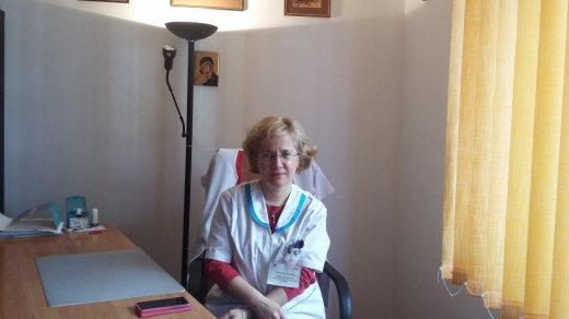 Dr. Ramona Bologa