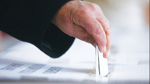 A început campania pentru alegerile locale parţiale din 5 noiembrie