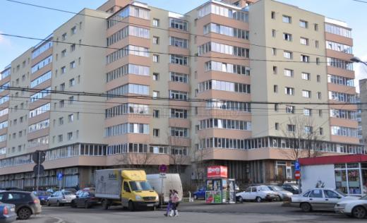 Clujul, cea mai efervescentă piaţă imobiliară după capitală