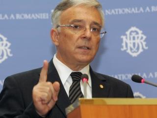 Isărescu: Ne așteptăm ca în trimestrul I, statistic, să avem un vârf de inflație  sursa foto business-review.eu