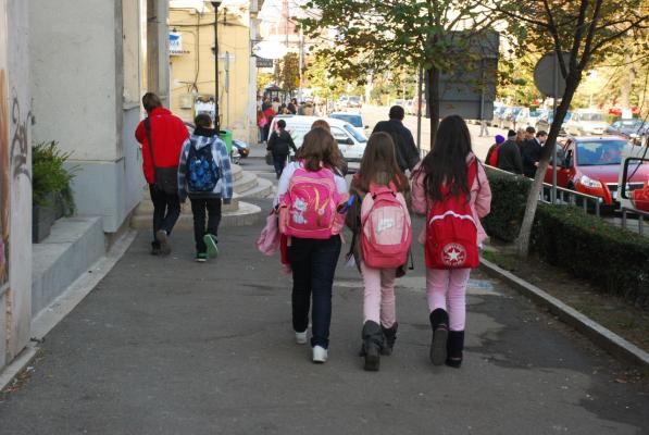 Profesorii vor mai puține vacanțe pentru elevi  sursa foto ziuaconstanta.ro