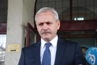 """Politolog clujean: Pentru cei care simpatizează cu PSD, noul scandal în care este implicat Dragnea e """"politics as usual"""""""