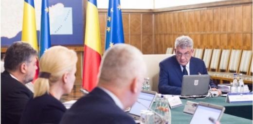 Guvernul ar putea discuta, miercuri, un proiect de lege pentru modificarea Codurilor penale sursa foto aktual24.ro