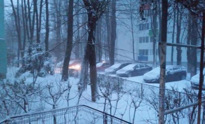 Prima prognoză meteo pentru iarna aceasta. Vor fi prezente cele mai severe fenomene ale iernilor