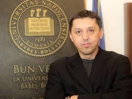 Prorectorul UBB Daniel David restartează psihologia românească