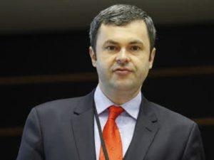 Europarlamentarul PSD Sorin Moisă pleacă din partid. Ce acuzaţii îi aduce lui Liviu Dragnea  sursa foto cursdeguvernare.ro