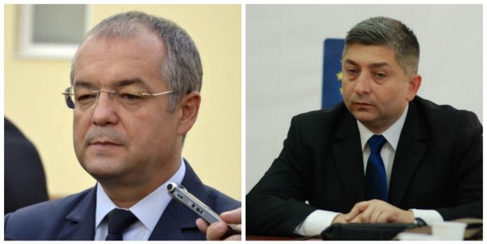 Boc şi Tişe s-au alăturat Grupului de la Cluj