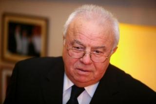 Alexandru Arşinel, partenerul de scenă al Stelei Popescu, răvăşit de moartea actriţei