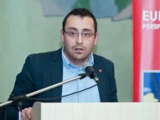 Parlamentarul Horia Nasra cere explicaţii în privinţa hidrocentralei cu acumulare prin pompaj Tarnița- Lapuștești