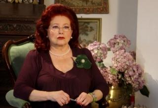 Cauza morţii în cazul actriţei Stela Popescu ar fi un atac vascular cerebral - surse