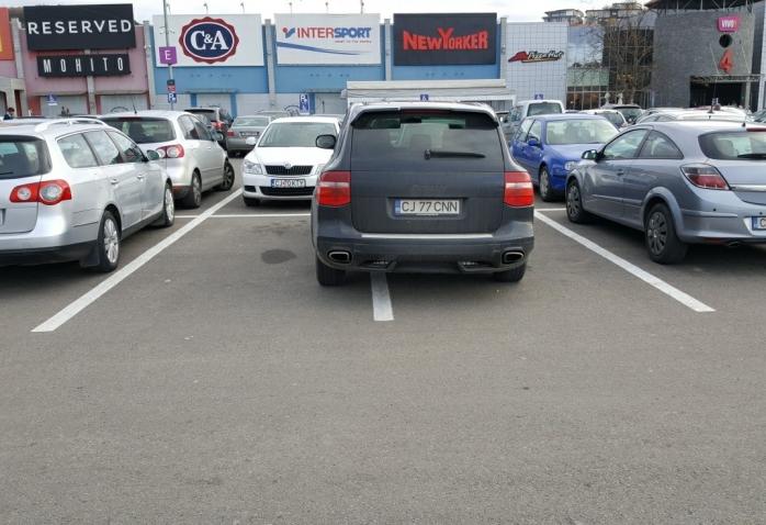 sursa foto Ai parcat ca un bou - Cluj