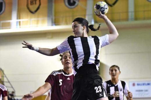 Berbece, sursă foto: handbalvolei.ro