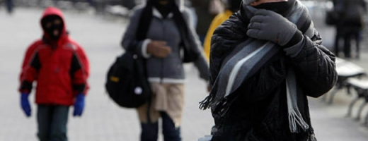 Vreme rece în cea mai mare parte a ţării. Minimele ajung şi la -10 grade