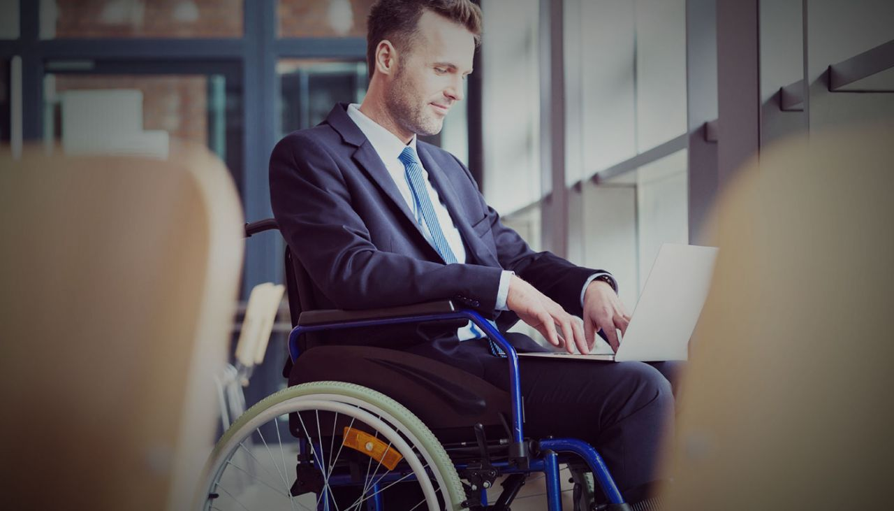 employment of people with disabilities essay Best answer: i've seen some really good essays about pro/con using the word cripple it is really interesting because people with disabilities and able bodied people have strong feelings one way or the other about that word.