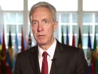 Hans Klemm, acuzaţii grave la adresa Rusiei