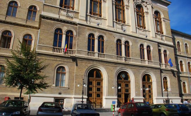 Geolog UBB premiat de Academia Română