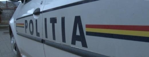 Accident la Gligorești: A pierdut controlul mașinii și a intrat în țeava de gaz.