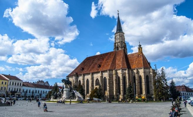 sursa foto Cazare Cluj