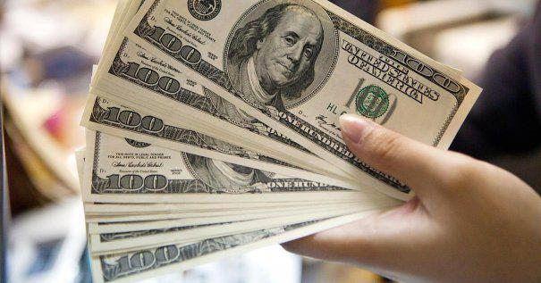 analiza tehnică a dolarului în valută)