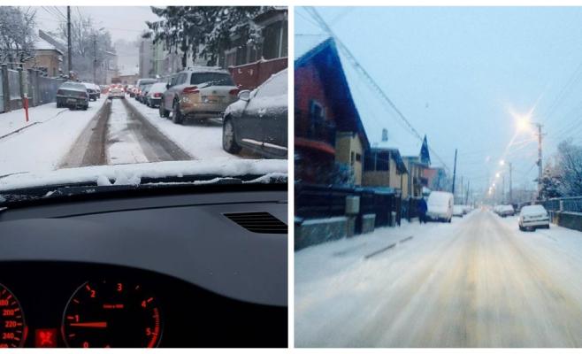 sursa foto info trafic Cluj