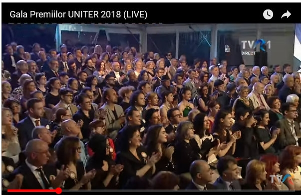 captura video www.uniter.ro