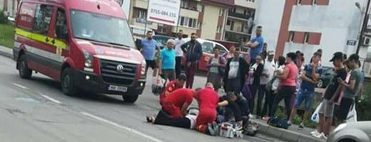 sursa foto Infortrafic jud. Cluj