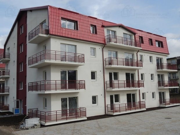 Numărul blocurilor proaspăt construite care își caută locatari este din ce în ce mai mare la Cluj