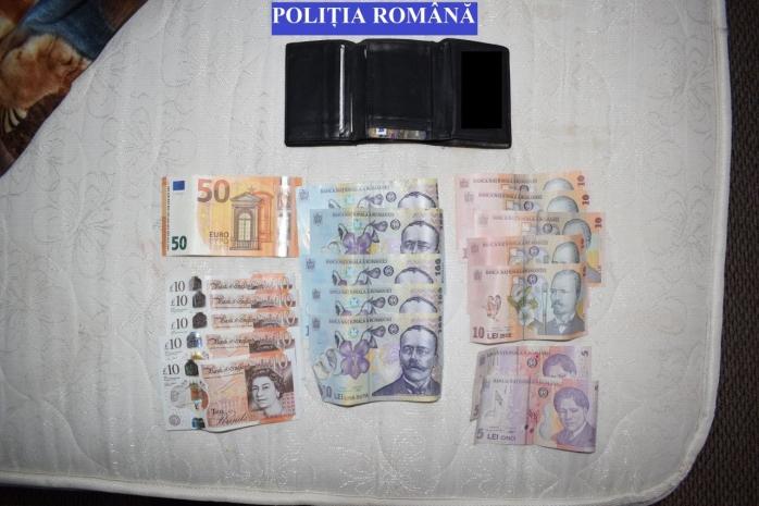 Sursă foto: IPJ Cluj