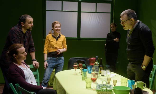 Sursă foto: www.huntheater.ro
