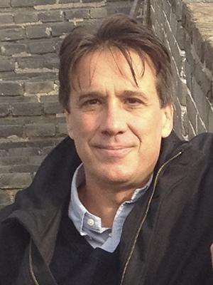 Profesorul Radu Grosu