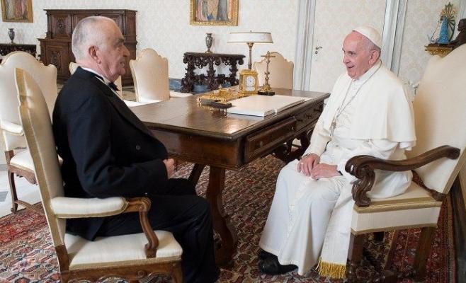 sursa foto Vatican News