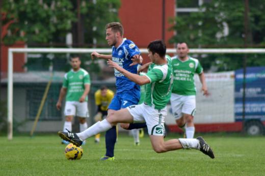 Ambiții mari în fotbalul mic pe final de sezon