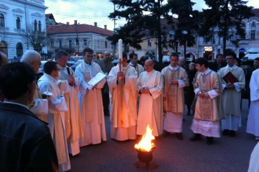 slujba de inviere. sursa foto stiridecluj.ro