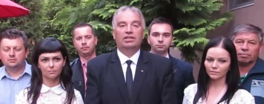 Ioan Neșelean, găsit INCOMPATIBIL de ANI