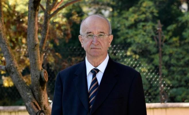 Scriitorul Grigore Arbore