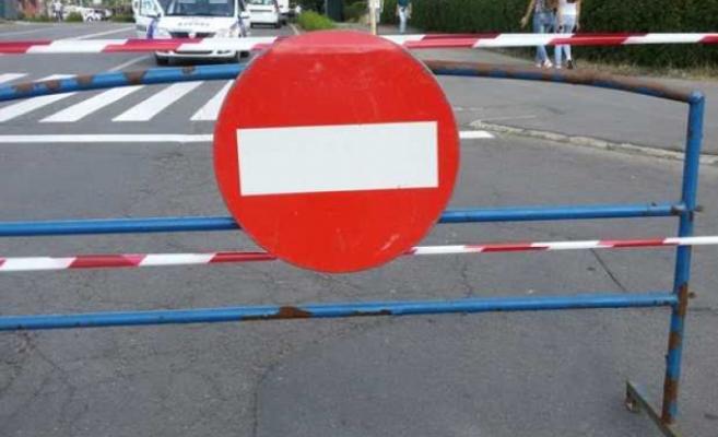 Restricții de circulație în zona Cluj Arena î
