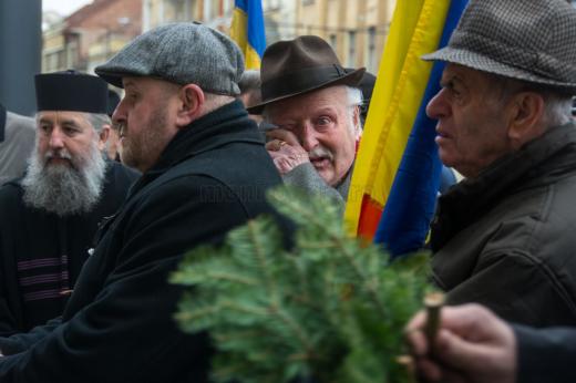 Manifestări comemorative dedicate Zilei Eroilor la Cluj