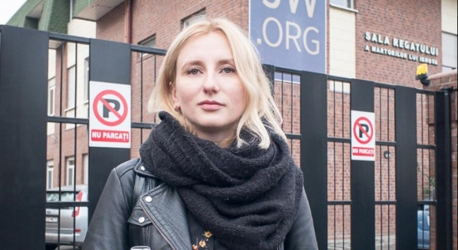 """Jurnalistă amenințată în stil MAFIOT după dezvăluirile despre Biserica Ortodoxă Română: """"Îți voi rupe capul!"""""""