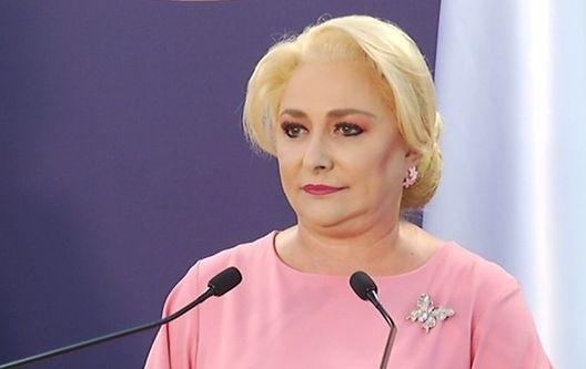 Viorica Dăncilă, congres PSD
