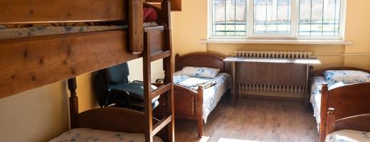 """Universitatea """"Babeș-Bolyai"""" oferă locuri de cazare pentru perioada admiterii."""