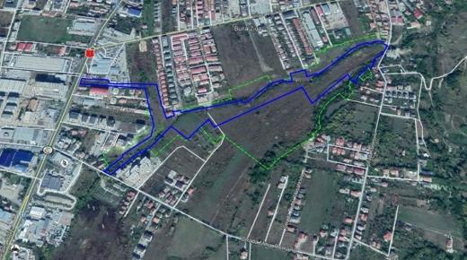 Primăria demarează exproprierile pentru noile parcuri: 55 ha de suprafață verde în Cluj-Napoca