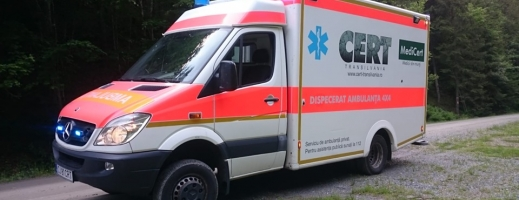 Zeci de medici vor merge în acest weekend la copiii din satele izolate ale Munților Apuseni