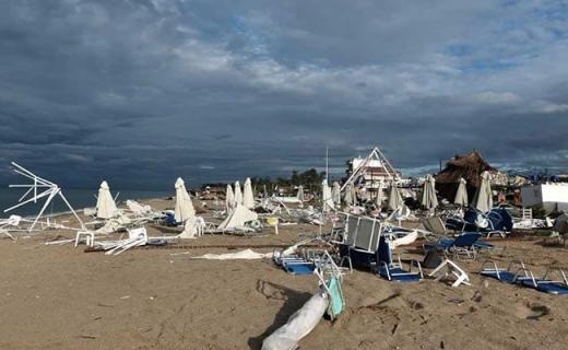 CUTREMURĂTOR Românii care au pierit în dezastrul din Grecia erau din Cluj-Napoca!, sursă foto: NDTV.com