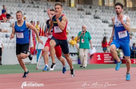 PREMIERĂ ISTORICĂ pe malul Someșului? Cluj-Napoca ar putea găzdui primul Campionat European de Atletism organizat în România!