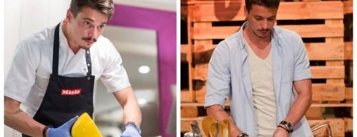 """Chef clujean, în juriul noului sezon de Masterchef: """"Sunt într-o relație cu focul, oalele și tigăile!"""""""