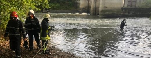 Descoperire MACABRĂ la Cluj-Napoca! Cadavrul în putrefacție al unui bărbat, găsit agățat de o salcie pe malul Someșului Mic
