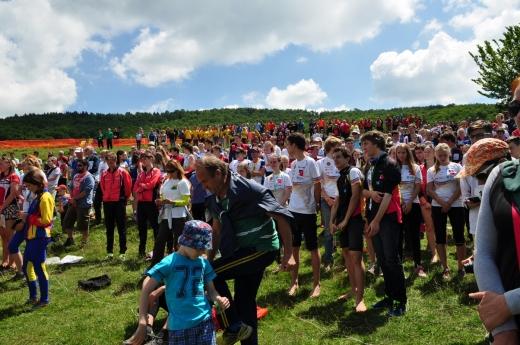 Clujul găzduiește Transylvania Open la Orientare: peste 260 de concurenți din 15 țări vin în județ!